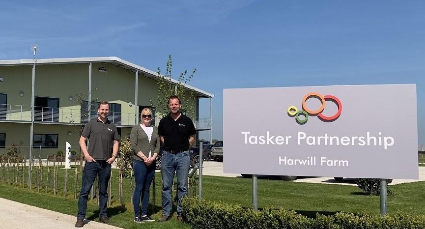 Tasker Partnership