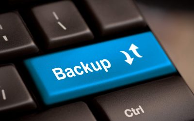 Business Backup: Our Top Tips